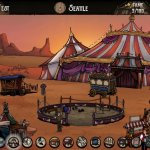 The Amazing American Circus Review - Critique
