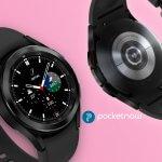 La Galaxy Watch 4 a-t-elle un appareil photo intégré ?
