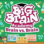 Big Brain Academy: Cerveau vs.  Brain annoncé pour Switch