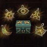 Pack de choix d'insignes mythiques!  |  jamais l'hiver