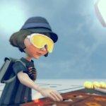 Le réalisateur de The Tomorrow Children tente de reconquérir des droits