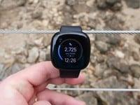 Commentaire : Fitbit Versa 3 pourrait être la meilleure montre connectée de Google