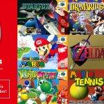 Le pack d'extension européen Nintendo Switch Online inclura l'option 60 Hz en anglais uniquement - Actualités