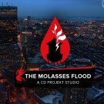 CD Projekt acquiert Drake Hollow et Flame du développeur de Flood Molasses Flood