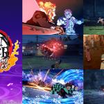 """(En Asie du Sud-Est) La bande-annonce de """"Demon Slayer -Kimetsu no Yaiba- The Hinokami Chronicles"""" pour le jeu n°3 est sortie!  - PlayStation.Blog"""